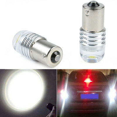 Q5 LED 12V White 1156 BA15S P21W High Power Auto Car Bulb Reverse Light Lamp