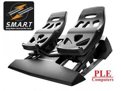 Thrustmaster Flight Rudder Pedals For PC & PS4[TM-2960764]