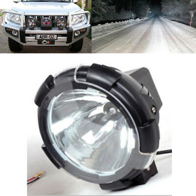 7inch HID XENON Truck Lamp Driving Spot Lights Offroad Working Bulb 100W 12V