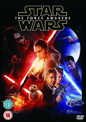 Star Wars Episode VII: The Force Awakens **NEW**