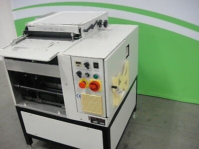 Renz RSB 360 QSA Wire Binding Machine