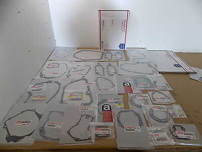 New Yamaha Oem Wholesale Lot Motorcycle Atv Assorted Gaskets / 30 Pieces / #7