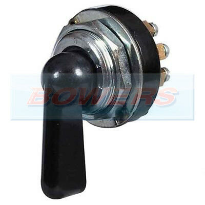 Durite 0-645-60 4 Position Off/side/dip/main Rotary Classic Car Headlight Switch