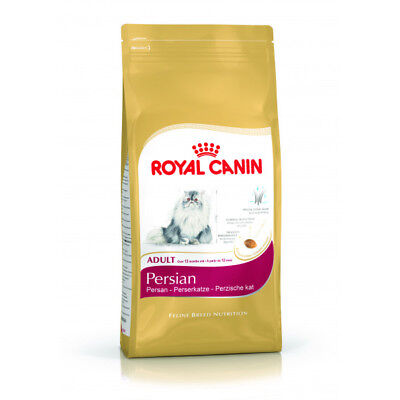 Croquettes pour chats Royal Canin Persian 30 Sac 10 kg