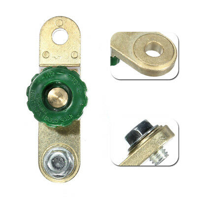 Car Motorcycle Cut Off Switch Side Post Battery Master Disconnect