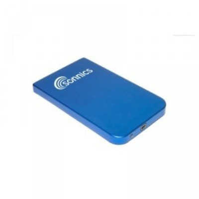 Sonnics 250GB 2.5 inch USB External Pocket Sized Hard Drive for PC, Laptops, and
