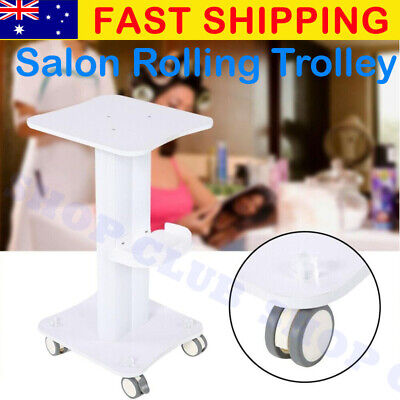 20L 18V Garden Weed Sprayer Electric Battery Trolley Backpack Portable Spot Farm