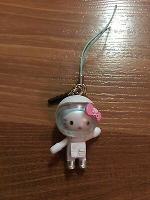 Hello Kitty Tokidoki Astronaut Frenzies New Zipper Pull Or Key Chain