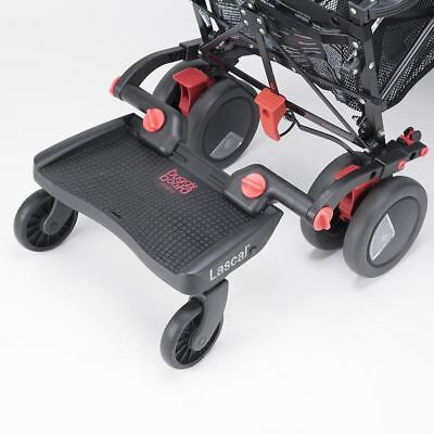 New Lascal Stroller Buggy Board Mini 3D V40-2951 FREE SHIPPING