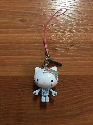 Hello Kitty Tokidoki Robot Chaser Frenzies New Zipper Pull Or Key Chain