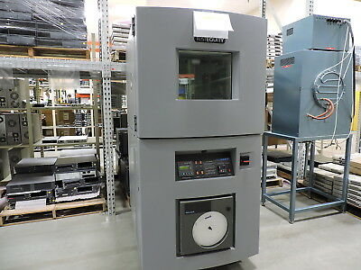 Test Equity Temperature Chamber, Model 1007C, -73c to +175c, 208V, 1Phase