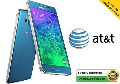 PREMIUM SPEED FAST Factory Unlock Service IMEI AT&T SAMSUNG ALL MODELS