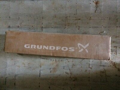 Grundfos   Pump Impeller Replacement Stack kit 96453592 CR/CRI5-22