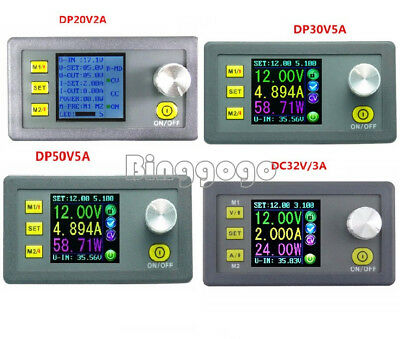 DP20V2A 30V5A 50V5A DPS3003 DC32V/3A Step down Programmab​le Power Supply Module