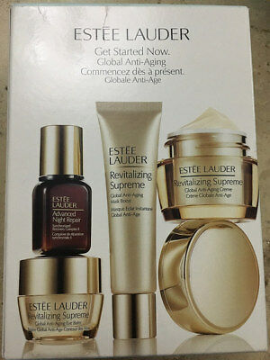 Estee Lauder Get Started Now Global Anti-aging Gift Set