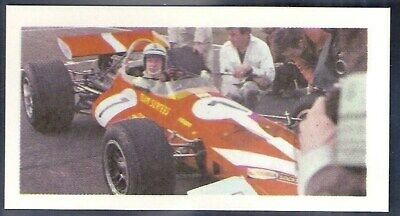 Barratt-Famous Sportsmen-#15- Motor Racing - Surtees