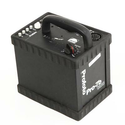 Profoto Pro-7b 1200watt/second Battery Operated Power Pack - Mfr#900721 #873057