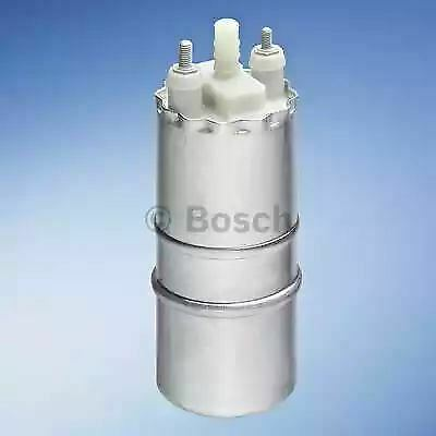 1x Bosch Electric Supply Pump 0580464081 [4047023052032]