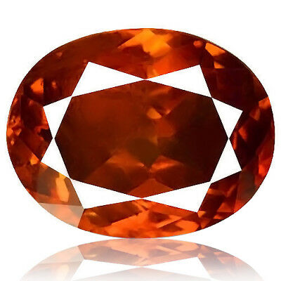 5.81ct 100% Natural earth mined extremely rare aaa multi color sphalerite spain
