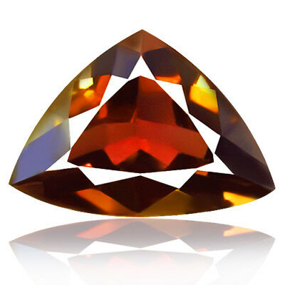 3.56ct 100% Natural earth mined extremely rare color change axinite afghanistan