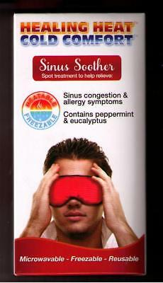"Dreamtime   "" Healing Heat Cold Comfort ""   Sinus Soother"