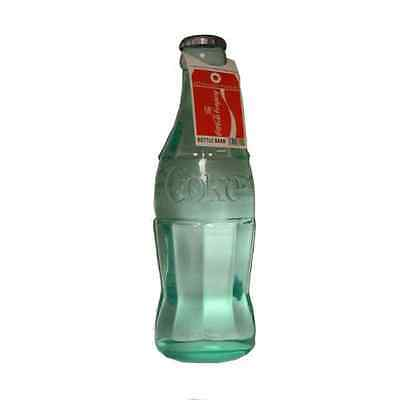 24 CLASSIC COCA COLA BOTTLE BANK Model: