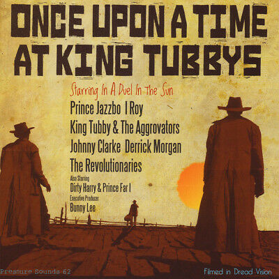 V.A. - Once Upon A Time At King Tubby'S (Vinyl LP - 2017 - UK - Original)