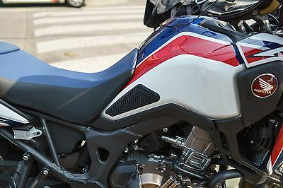 Tank Traction Pad Side Gas Knee Grip Protector For Africa Twin(CRF1000L)