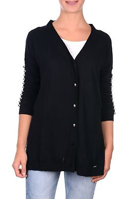 Cardigan DONNA GUESS W74R0Q-Z1PS0 AUTUNNO/INVERNO Nuovo