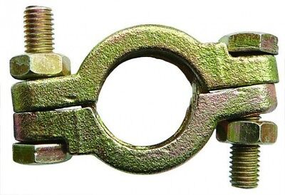 """CP130/140 Claw Couplings & Clamps - Clamp Hose I/D (Inch) 5"""""""