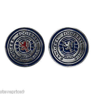 Rangers Football Club Golf Ball Marker