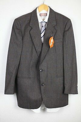 Vintage Tweed Mens Austin Reed Sports Jacket Blazer Oscar Jacobson 40 Dn1rl 25 00 Picclick Uk