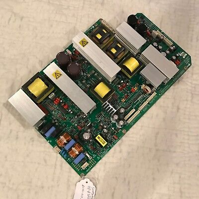 SAMSUNG BN96-01923A PLASMA TV Power Supply SMPS PCB BOARD PART