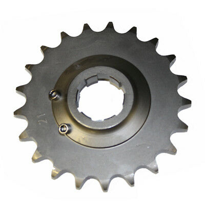 GS92419 - GEARBOX SPROCKET - Norton/AMC for Commando and l Heavyweight models.