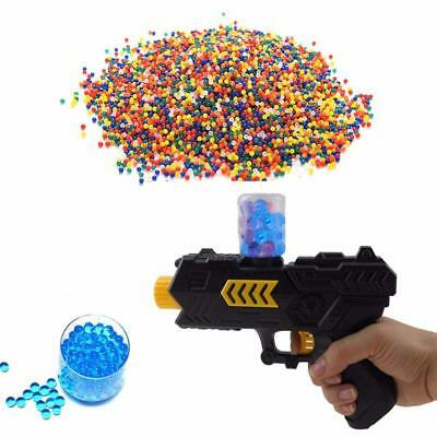 20000Pcs Mixing Color Orbeez Crystal Water Paintball Soft Nerf Gun Bullet Pop