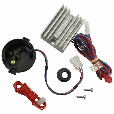 LCK512 Lumenition Optronic Ignition Kits Fiat 500 complete Optronic kit