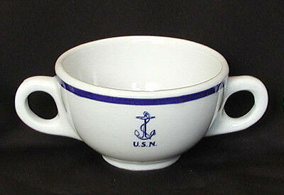 US Navy WWII TEPCO Bullion Cup