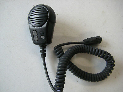 Icom HM135B Microphone for M802 SSB with 8-pin female connector