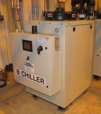 Water Chiller NQA03C1A12A111N-WA  2 HP R-410A Waters Equipment 2718TH