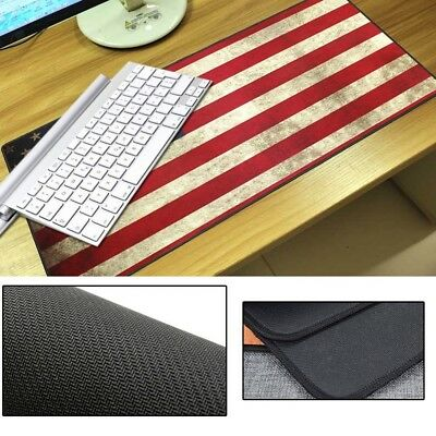 Large Mouse Pad Xl for Computer Desk Keyboard PC Gaming NonSlip optical Mousepad