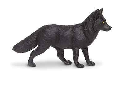 BLACK FOX  Replica # 180529 ~ FREE SHIP/USA  w/ $25+ SAFARI, Ltd. Products