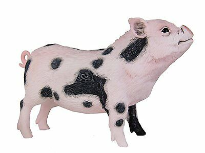 POT BELLIED PIG Replica #266029 ~NEW for 2016! FREE SHIP to USA w/$25+ Safari
