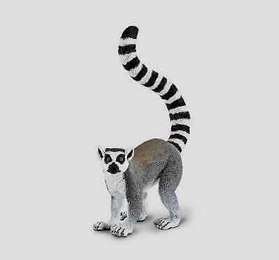 Lemur w/bendable tail Replica # 292229 ~ FREE SHIP/USA w/ $25.+ Safari, Products