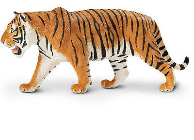 BIG SIBERIAN TIGER Replica  # 111389 ~ FREE SHIP/USA w/ Purchase $25+Safari
