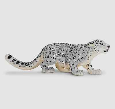 Snow Leopard Mother Replica # 237529 ~ FREE SHIP/USA $25.+ SAFARI LTD. Products