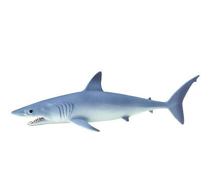 MAKO SHARK Replica 201929 ~ NEW for 2017! FREE SHIP in USA w/$25 + Safari, Ltd.