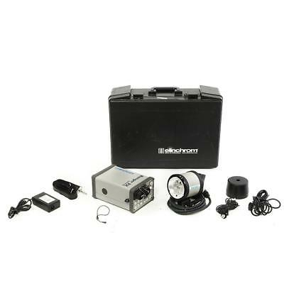 Elinchrom Ranger RX Speed AS 1100ws Battery Operated Pro Kit - SKU#903334