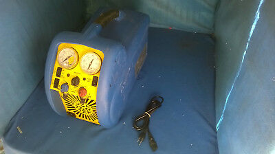 Promax RG5410EX - Model - Refrigerant Recovery Machine tested/GWC