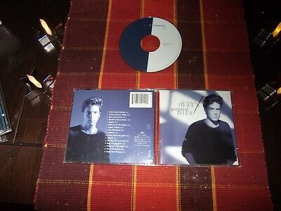 Richard   Marx    Greatest   Hits         Cd
