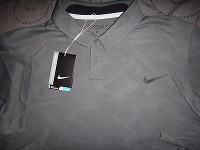 c5e37ed38c46 Nike Golf Tour Performance Dri-Fit Polo Shirt 685717 Xl L Men Nwt  70.00